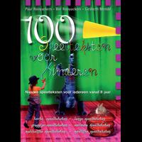 foto van 100 speelteksten voor kinderen