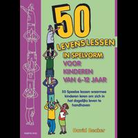 foto van 50 levenslessen in spelvorm voor kinderen van 6-12 jaar