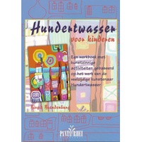 foto van Hundertwasser voor kinderen