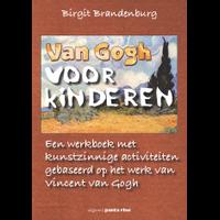 foto van Van Gogh voor kinderen