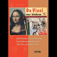 foto van Da Vinci voor kinderen